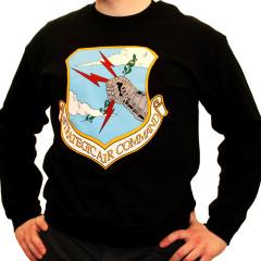 SAC Crest Sweatshirt