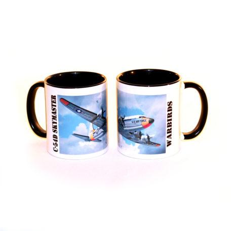 C-54 Mug