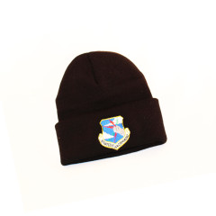 Stocking Cap With Flip/SAC Logo