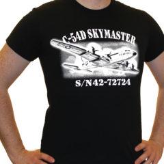 C-54D Skymaster T-shirt