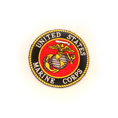 Marine Logo Patch