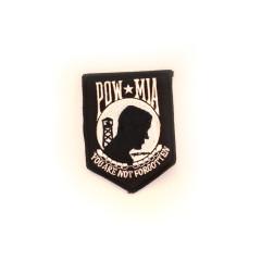 POW *MIA Patch