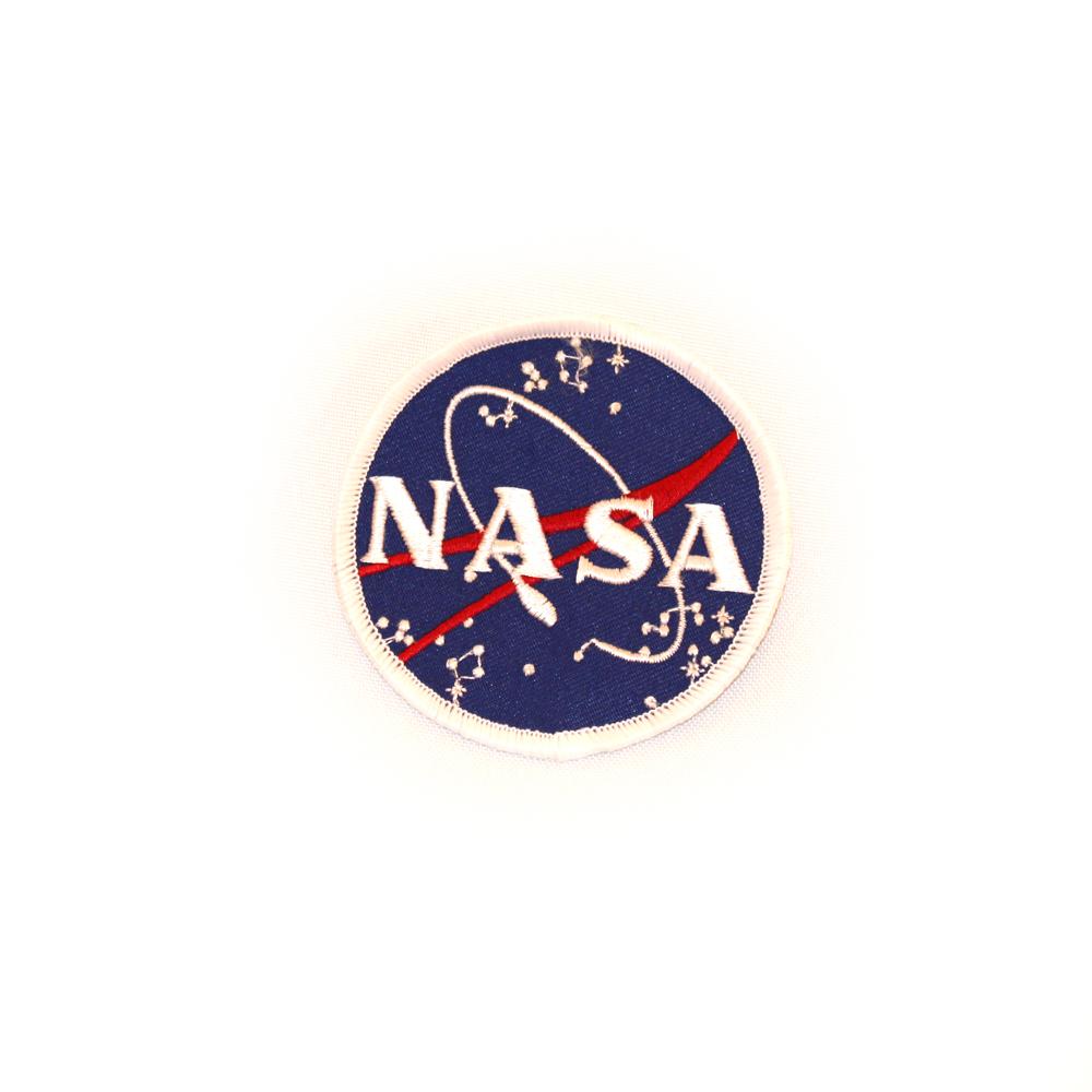 nasa comand patches - photo #3