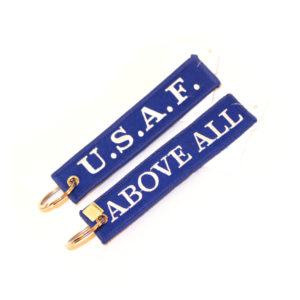 USAF Keyring-Royal
