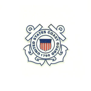 Coast Guard Magnet