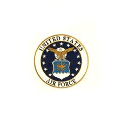 AF Emblem Magnet