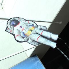 Flight Zone Astronaunt Kite