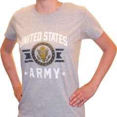 Women's Army T-shirt