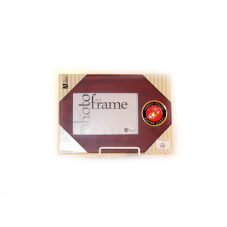 Marine 4x6 Mahogany Frame