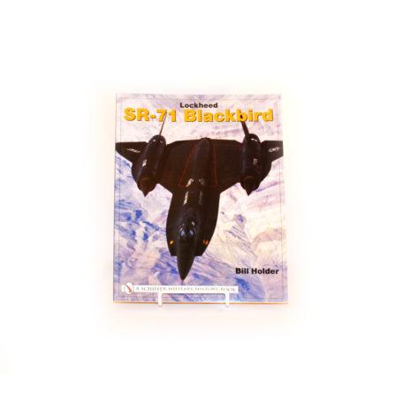 Lockheed SR-71 Blackbird Book