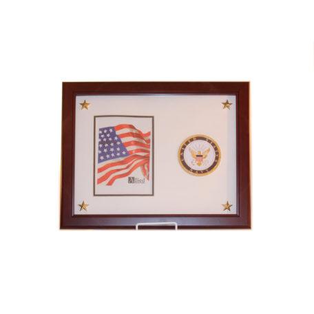 Navy 11x14 Frame