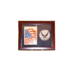 A F Wings 8x10 Frame