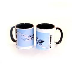 B-57E Warbirds Mug