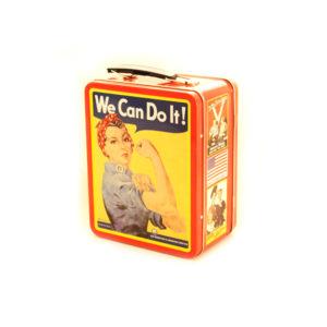 Rosie Lunchbox