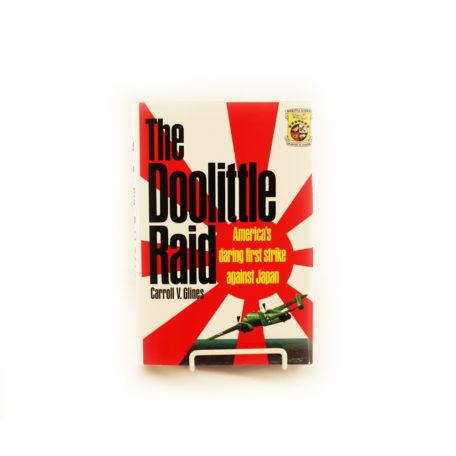 Doolittle Raid Book