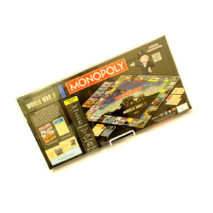 WWII Monopoly Game
