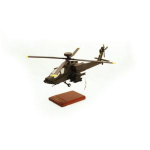 AH-64D Apache Long Bow