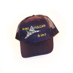 Avro Vulcan Hat
