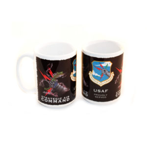 Strategic Air Command Mug