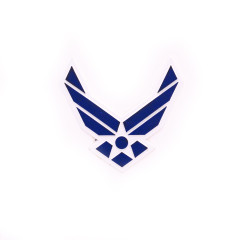 Air Frc Magnet New Wings