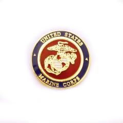 Marine Corp-Gold