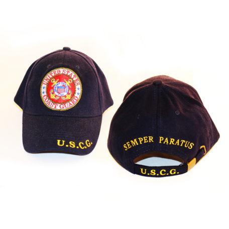 United States Coast Guard Hat