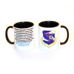 SACAM Mug