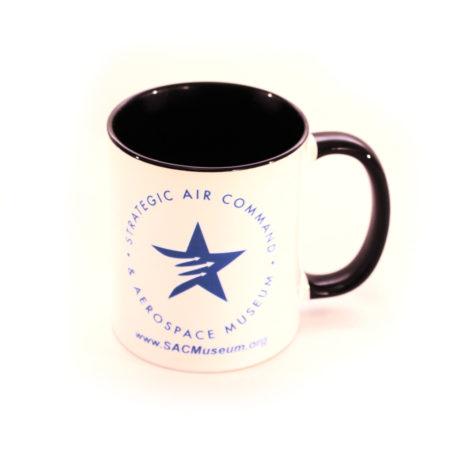 SAC Mug
