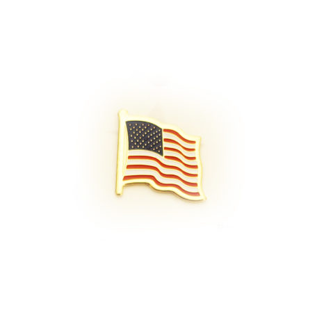 USA Flag-wavy