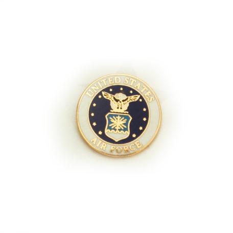USAF Lapel Pin