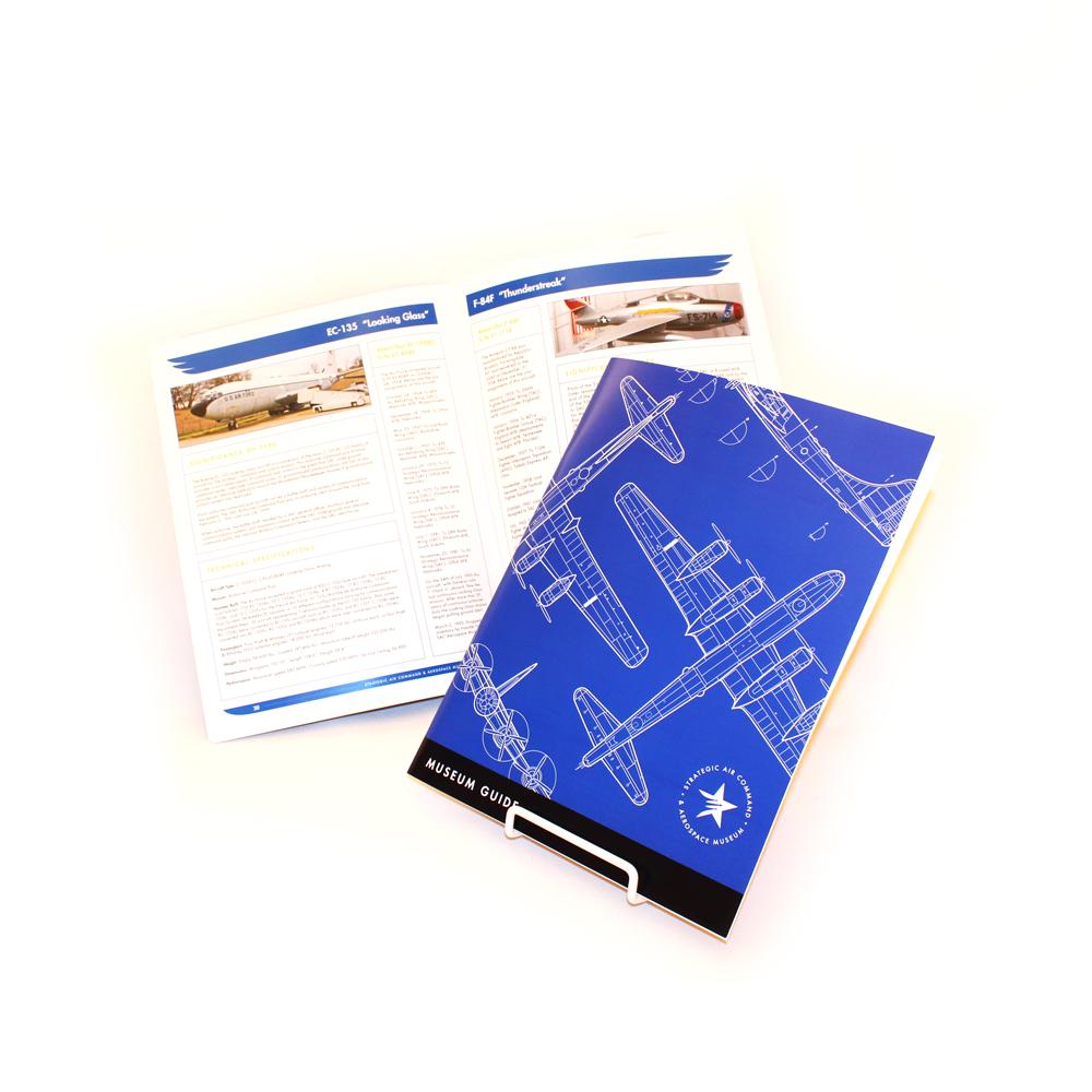 Guide Book: Strategic Air Command & Aerospace Museum