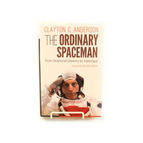 Ordinary Spaceman Book