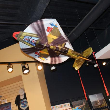 Attackcopter - Kite