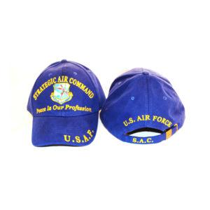 Strategic Air Command/Navy Hat