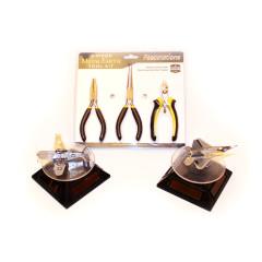Metal Earth 3-piece Tool Kit