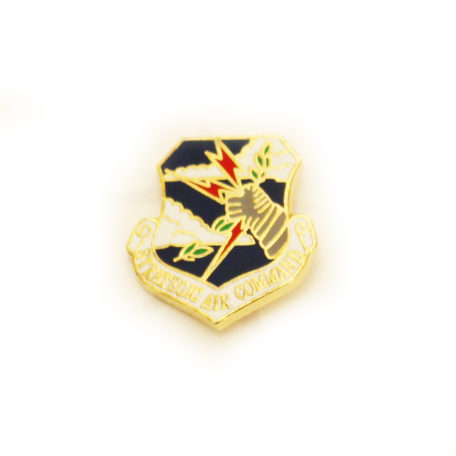 SAC USAF Emblem/mini