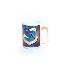 SAC 15 OZ Coffee Mug