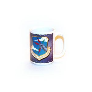 SAC 15 OZ Coffee Mug
