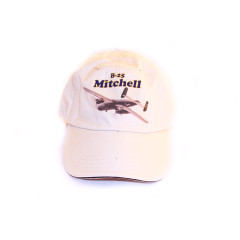 B-25 Mitchell Hat-logo