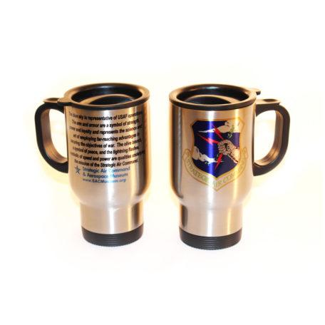 SAC Travel Mug