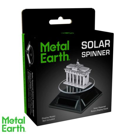 Metal Earth Solar Spinner