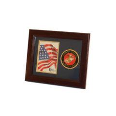 US Marine Corps 8 x 10 Frame