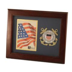 Coast Guard 8×10 Frame