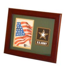 US Army Mod 8×10 Frame