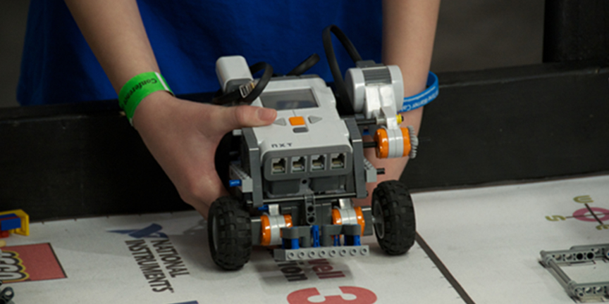 Nebraska Robotics Expo Strategic Air Command Aerospace Museum