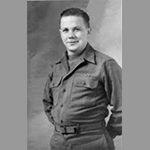 Pvt. Ed Mauser