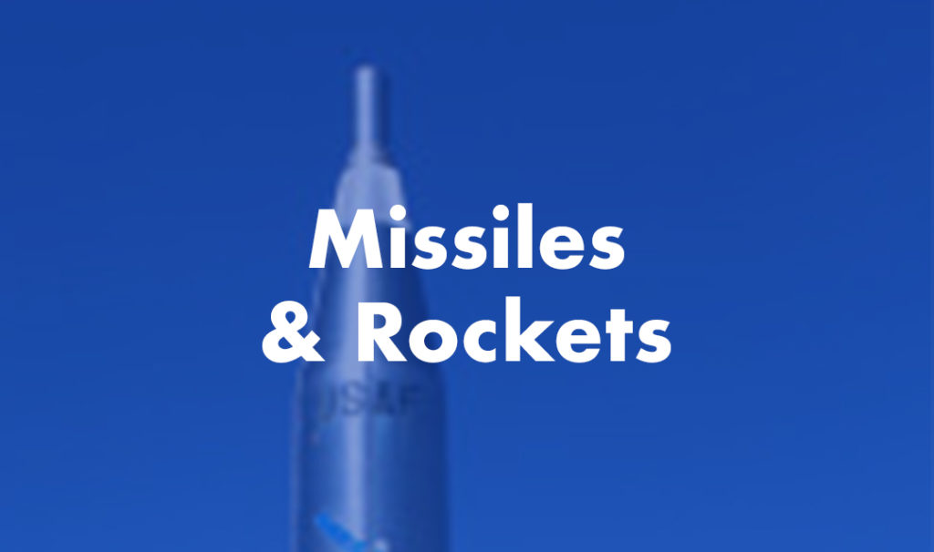 Missiles & Rockets