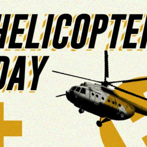 Helicopter Day