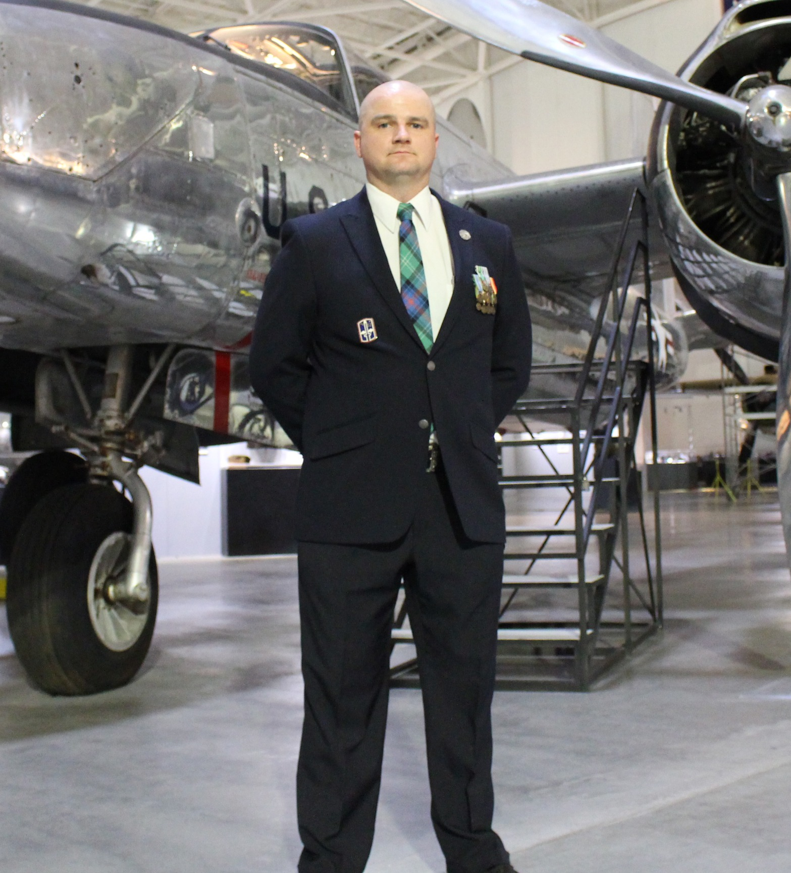 Michael-Sutherland-Air-Force-Former-USAF TACP ROMAD