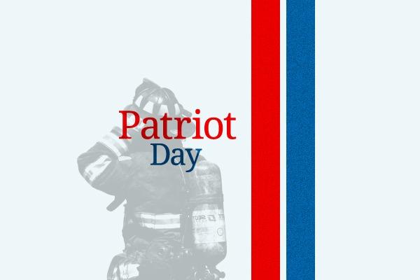 Patriot Day Event